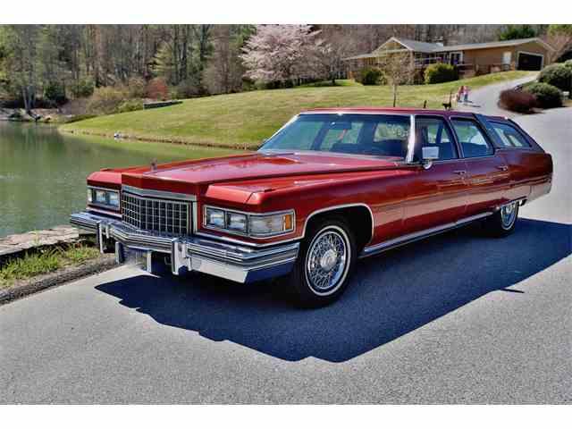 1976 Cadillac Castilian | 974820