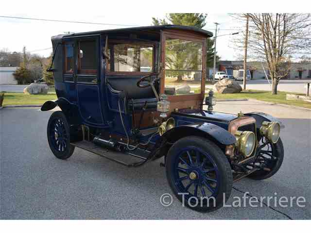 1910 Panhard Levassor Antique | 974822