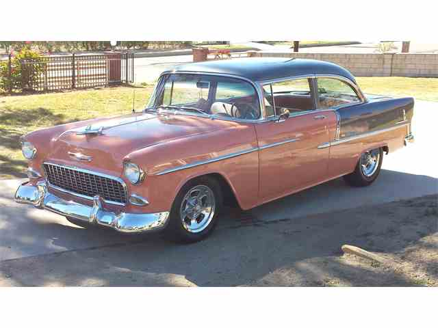 1955 Chevrolet Bel Air | 974823