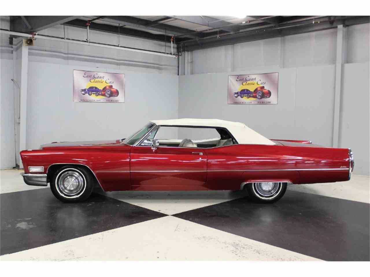 Classifieds For Classic Cadillac  Available Page - 1968 cadillac alternator wiring