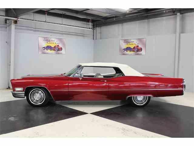 1968 Cadillac DeVille | 970483