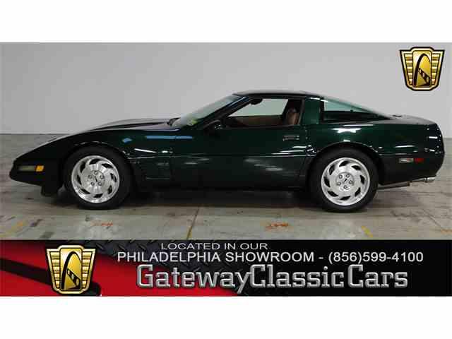 1996 Chevrolet Corvette | 974834