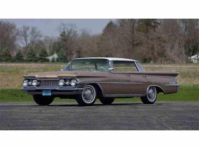 1959 Oldsmobile 98 | 974838