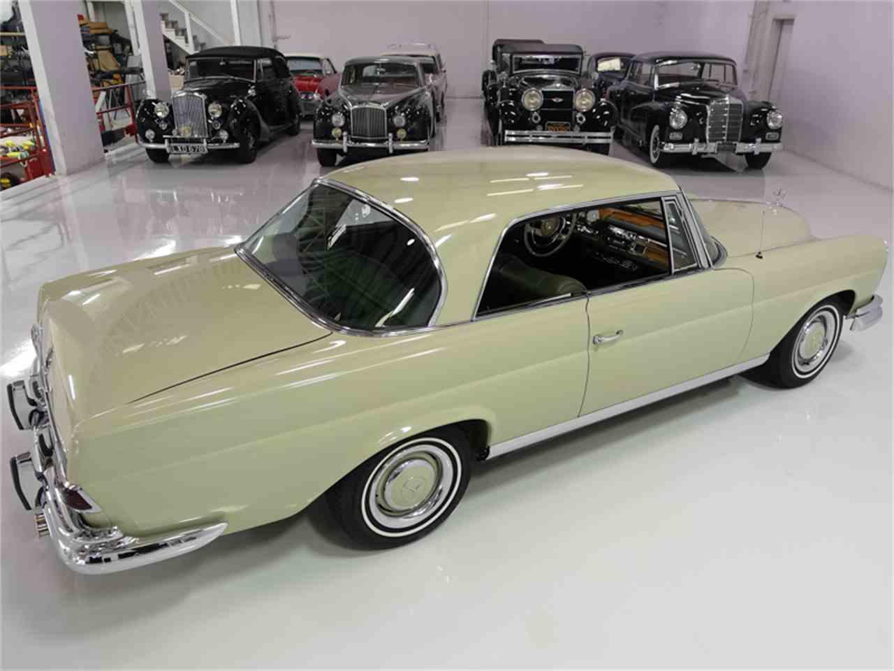 1967 mercedes benz 250se for sale cc for Mercedes benz st louis