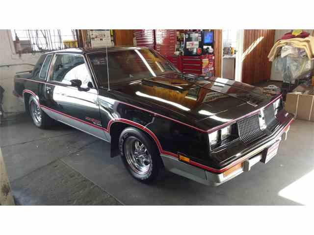 1983 Oldsmobile Hurst | 974841