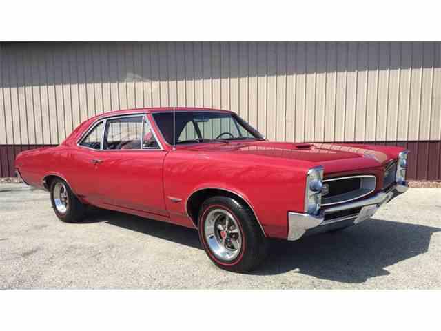 1966 Pontiac GTO | 974843