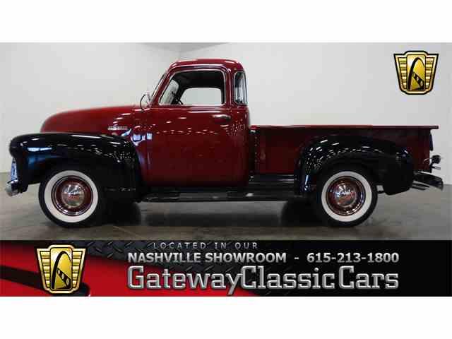 1948 Chevrolet 3100 | 974855
