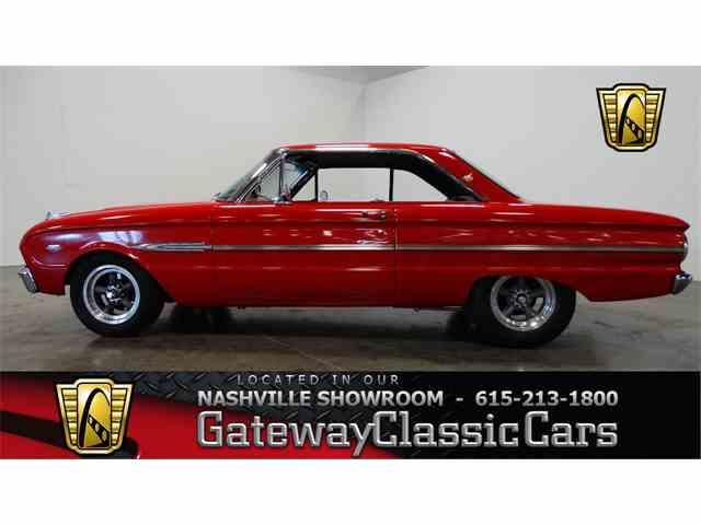 1963 Ford Falcon | 974856