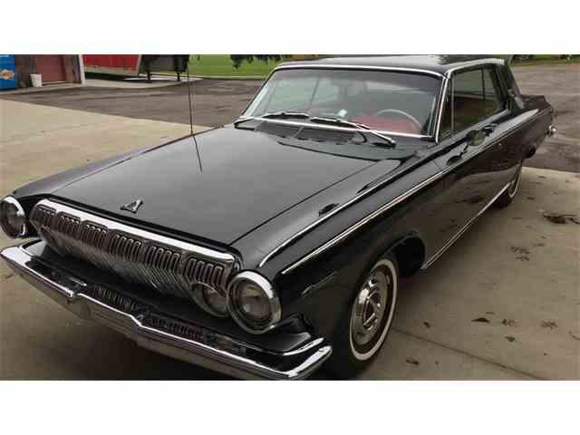 1963 Dodge Polara | 974863