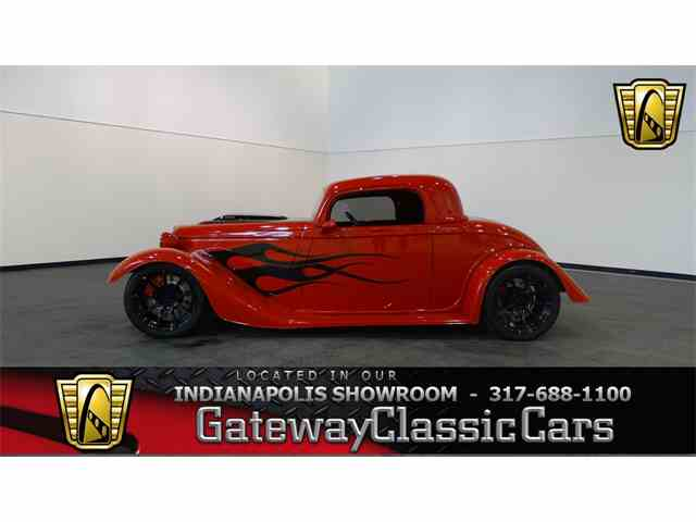1933 Ford Coupe | 974864