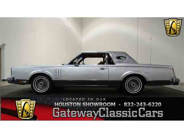 1981 Lincoln Continental | 974868