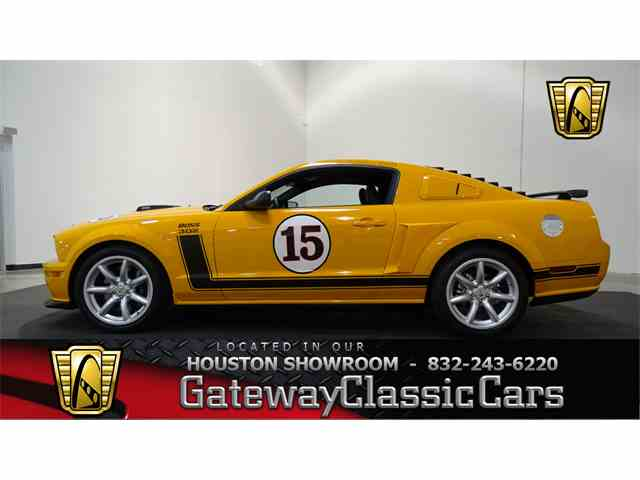 2007 Ford Mustang | 974869