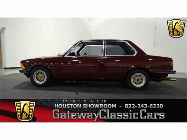 1978 BMW 3 Series | 974871
