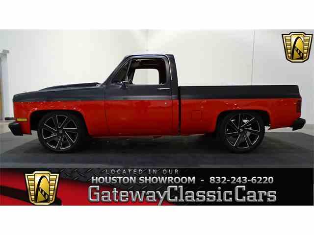 1983 GMC 1500 | 974872