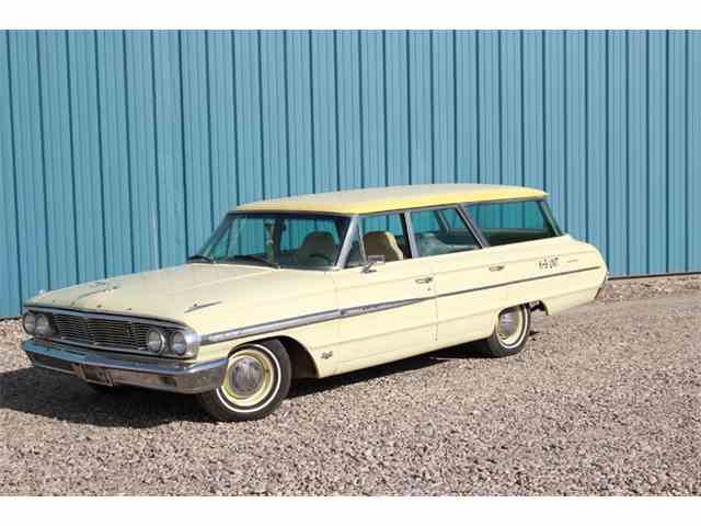 1964 Ford Country Sedan | 974887