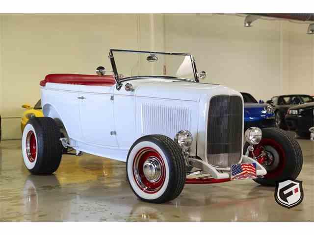 1932 Ford Phaeton | 974889