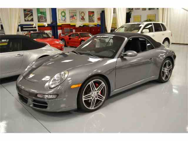 2008 Porsche 911 | 974890