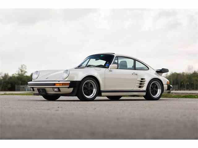 1987 Porsche 930 Turbo | 970049