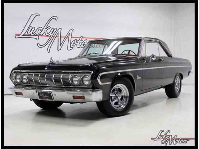 1964 Plymouth Belvedere | 974900
