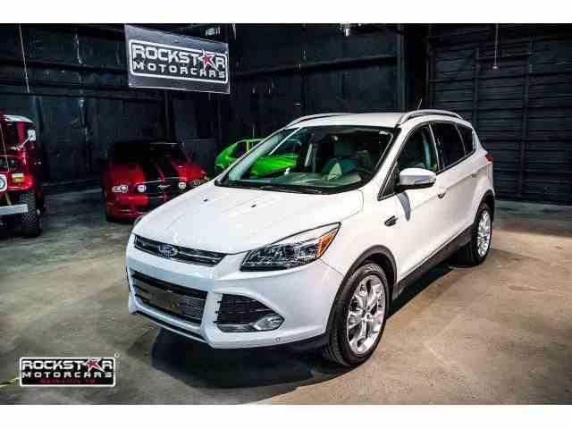 2014 Ford Escape | 974914
