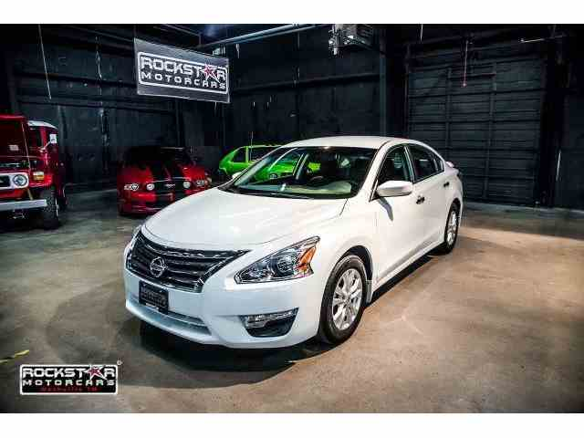 Picture of 2014 Nissan Altima - $13,799.00 - KW8Z