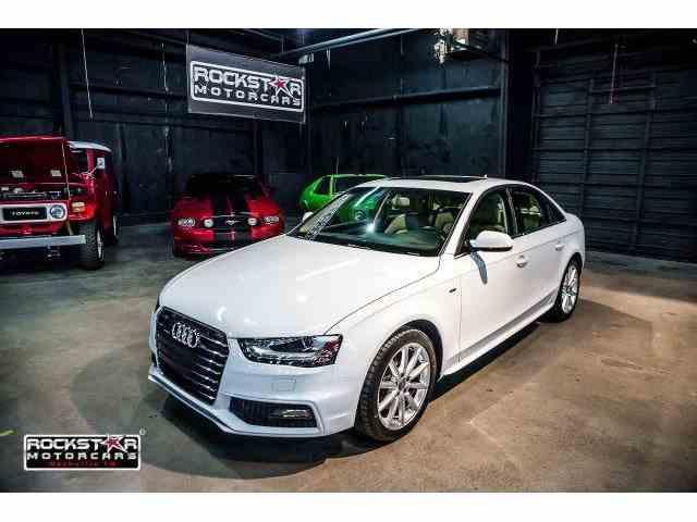 2014 Audi A4 | 974917