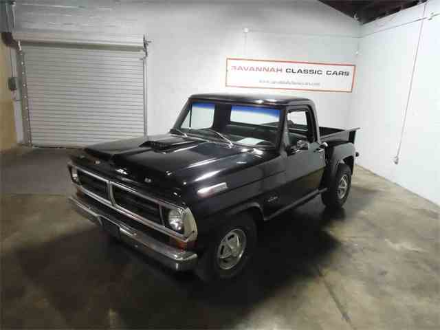 1970 Ford F100 | 974919