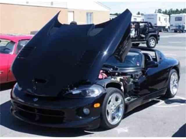 2000 Dodge Viper | 970492