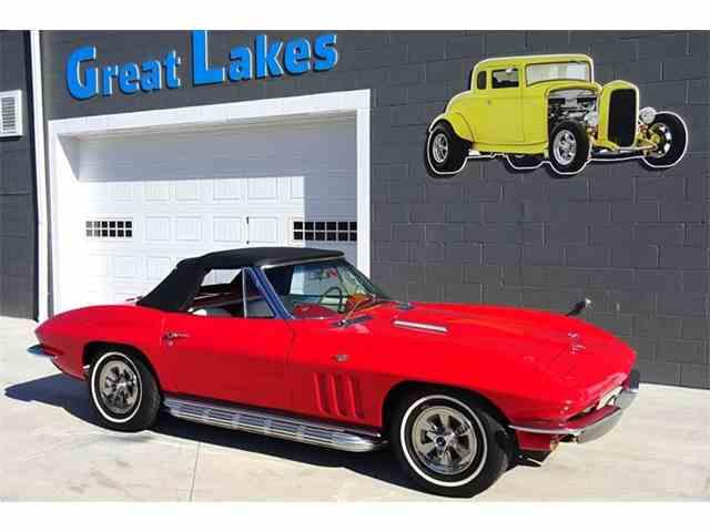 1965 Chevrolet Corvette | 974922