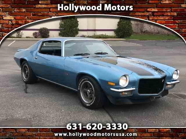 1970 Chevrolet Camaro | 974926