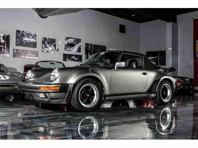 1987 Porsche 911SC | 974930