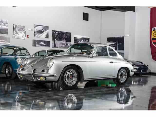 1964 Porsche 356C | 974931