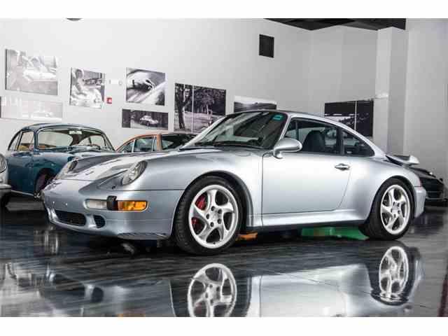 1996 Porsche 911 Turbo | 974932