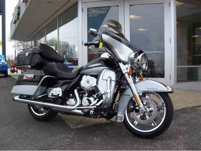 2013 Harley-Davidson ULTRA CLASSIC LIMITED | 974934