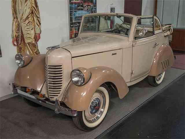 1940 Bantam Model 65 Riviera | 974937