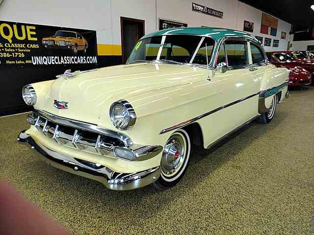 1954 Chevrolet Bel Air | 974941