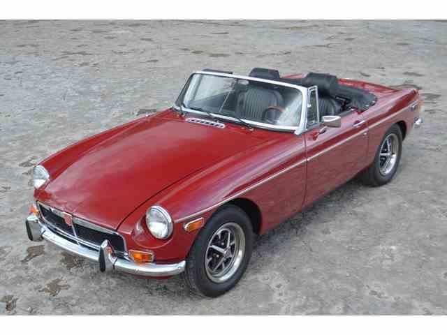 1973 MG MGB | 974948