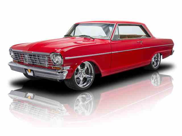 Picture of '64 Nova SS - KW9Y