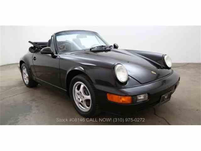 1992 Porsche 964 | 974952