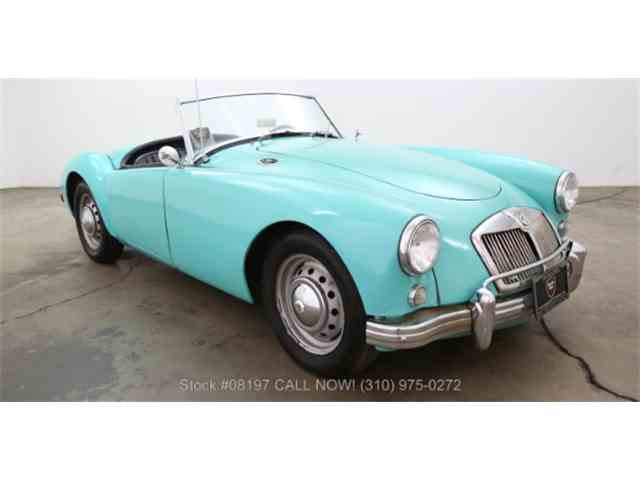 1957 MG Antique | 974954