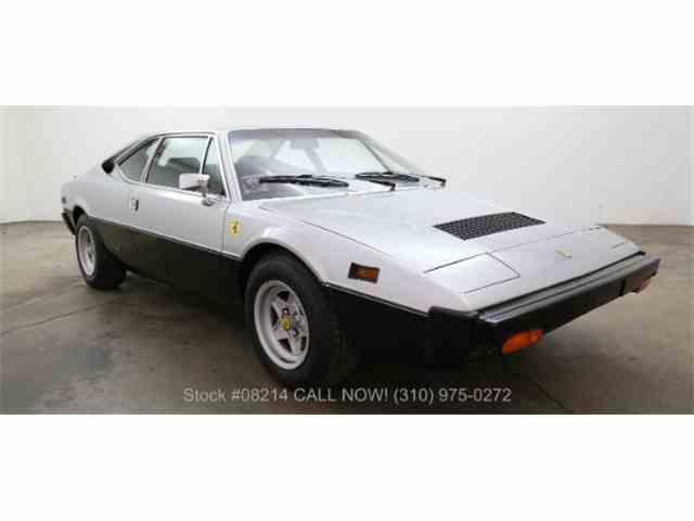 1978 Ferrari 308 | 974956