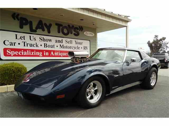 1974 Chevrolet Corvette | 970496