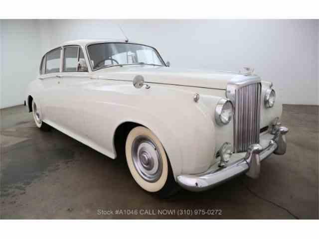 1959 Bentley S1 Long Wheel Base | 974960