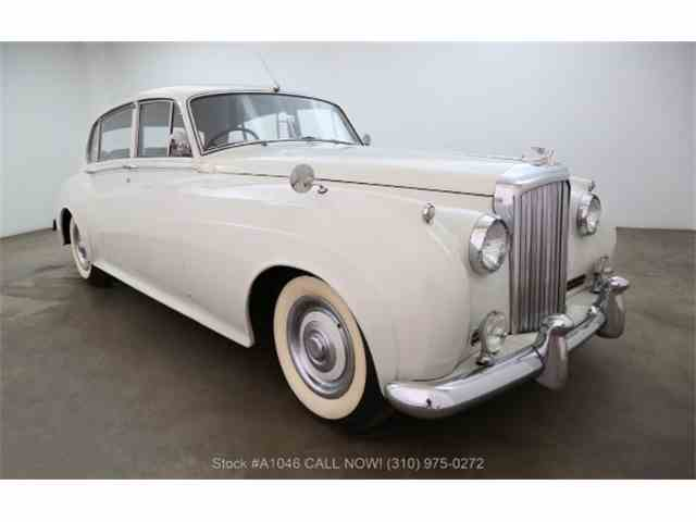 1959 Bentley S1 Long Wheel Base | 974960