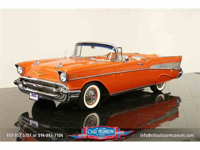 1957 Chevrolet Bel Air | 974964