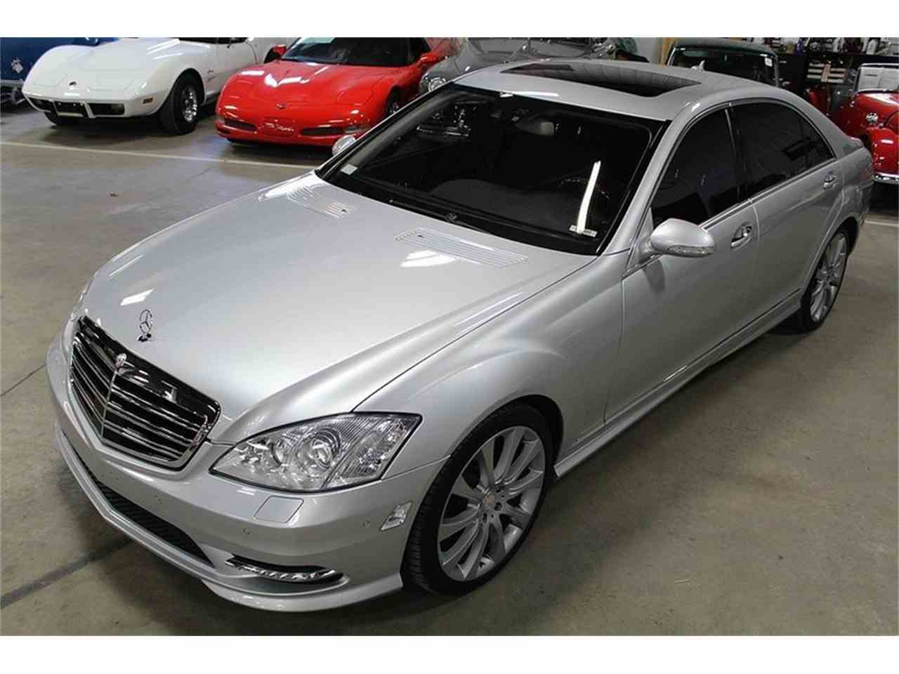 2008 mercedes benz s 550 cars trucks by owner autos post for Mercedes benz s550 for sale by owner