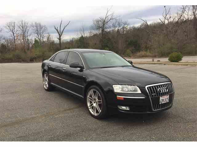 2008 Audi L | 970497