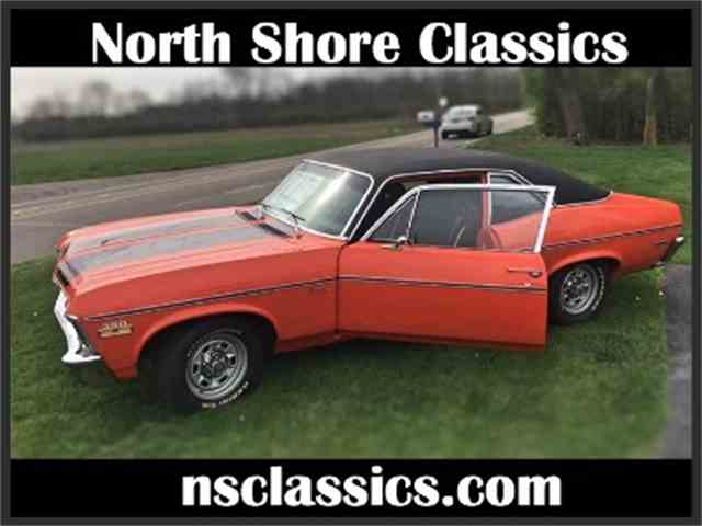 1971 Chevrolet Nova | 974973