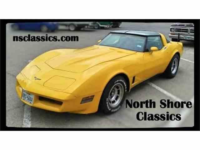 1980 Chevrolet Corvette | 974978