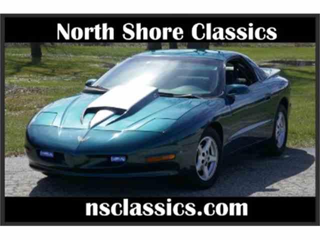 1997 Pontiac Firebird | 974979